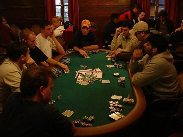 London Poker Meetup