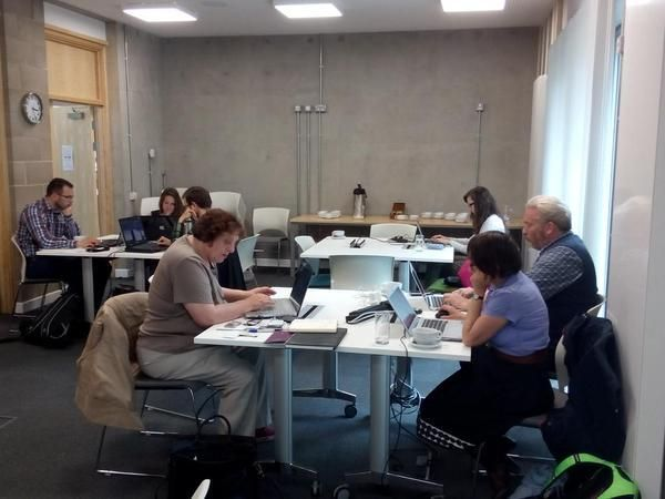 CamJelly - Cambridge's CoWorking Community