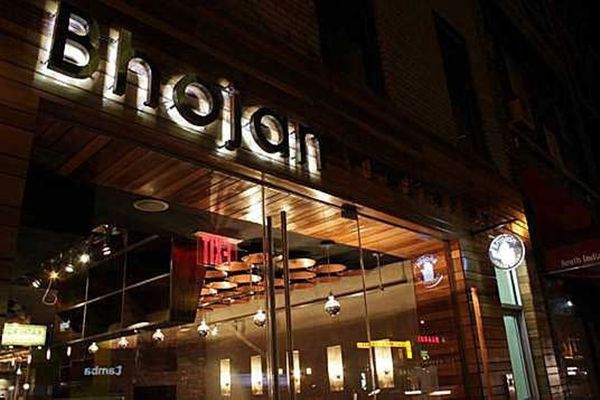 Best restaurants in nyc with vegetarian options