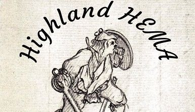 Upcoming events | Highland Sword Fighting Guild - European