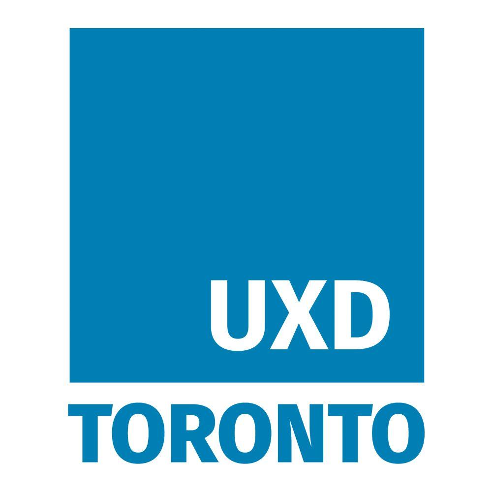 Toronto User Experience Designers