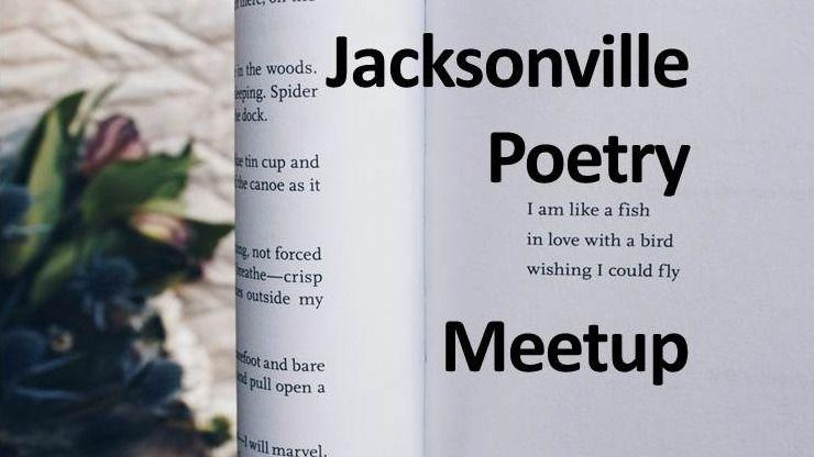 Jacksonville Poetry Meetup