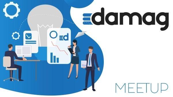 Data Management & Analytics Group (DAMAG) Community