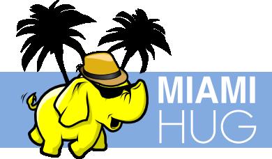 Miami Hadoop User Group