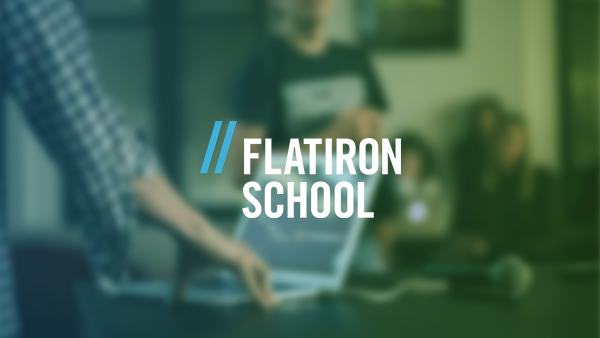 Flatiron School Houston | Learn to Code | Learn Data Science