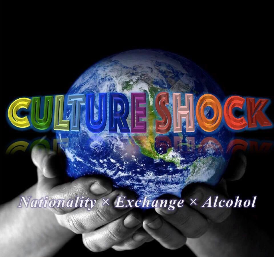 Culture Shock Tokyo, Enjoy the Special Meetup