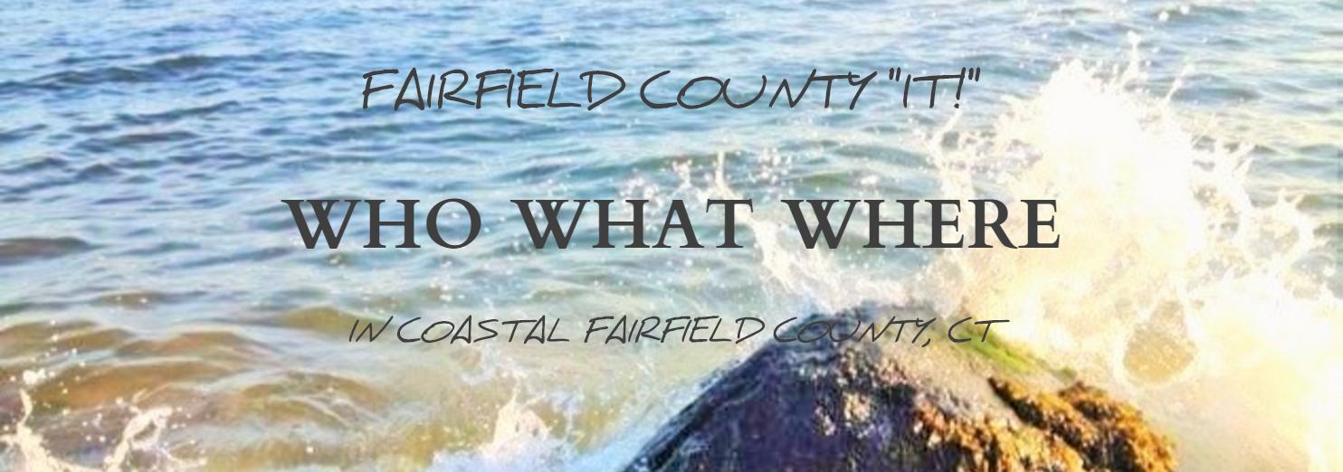 "Fairfield County    ""It!"""