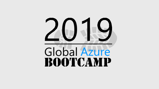 On April 27, 2019, come and join us together with R User Group Nepal to celebrate sixth great Global Azure Bootcamp event! We will organize one day deep dive class on Azure the way they see fit and how cloud computing works. The result is that thousands of people get to learn about Azure and join together online under the social hashtag #GlobalAzure!