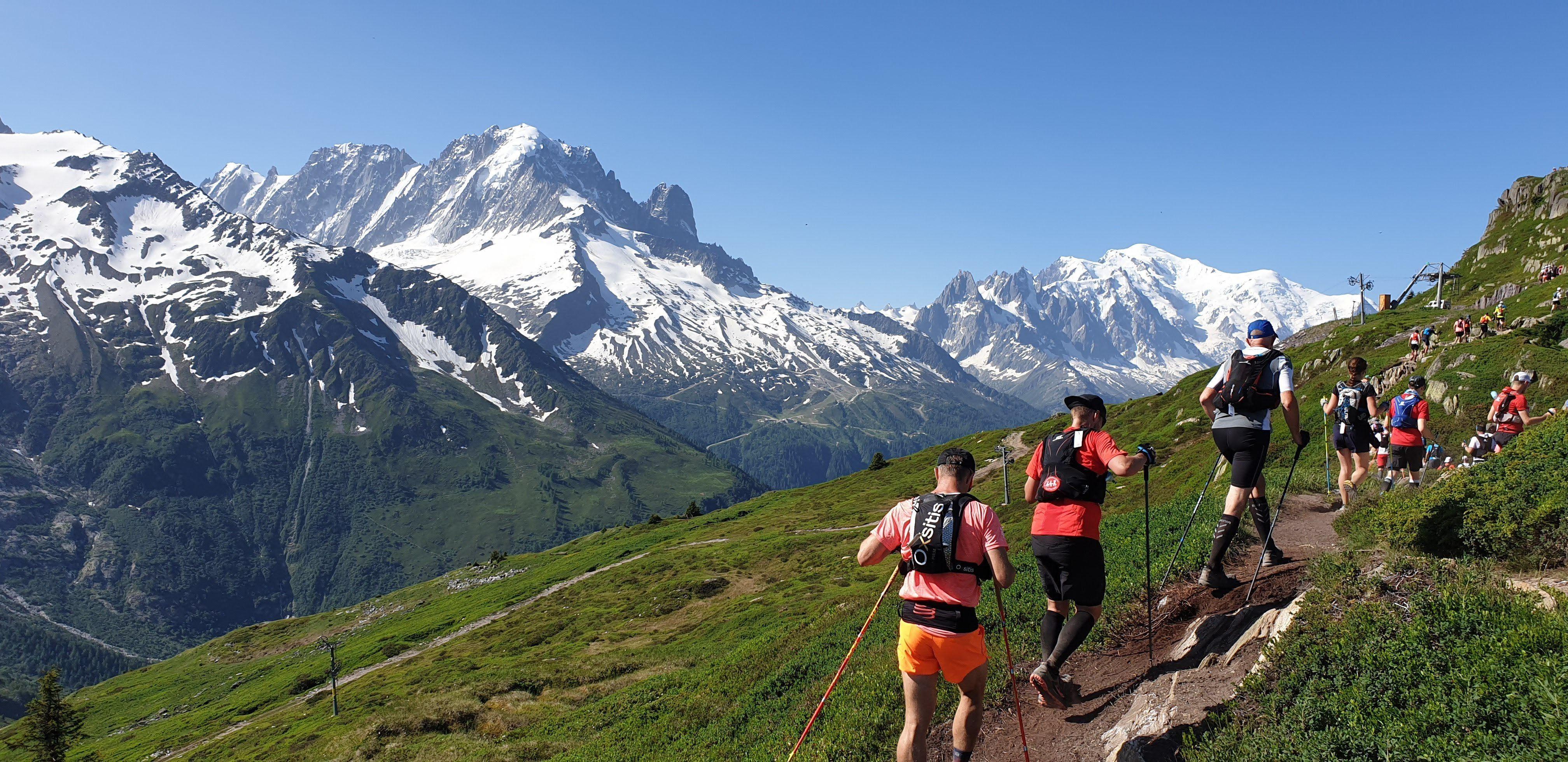 Paris Trail Running