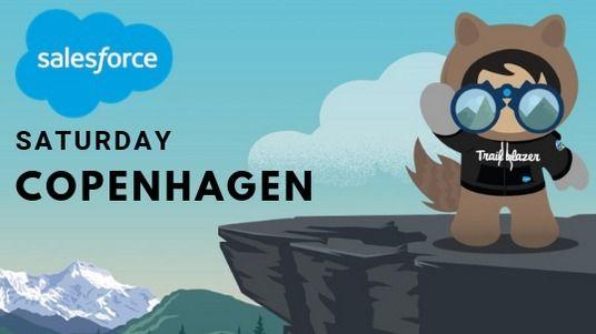Salesforce Saturday Copenhagen