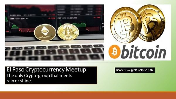 Cryptocurrency meetup sydney events