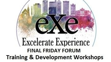 Final Friday Business Networking Luncheon & Workshop