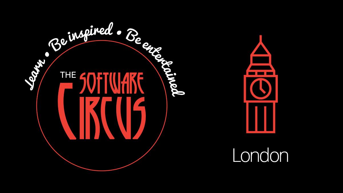 Software Circus London