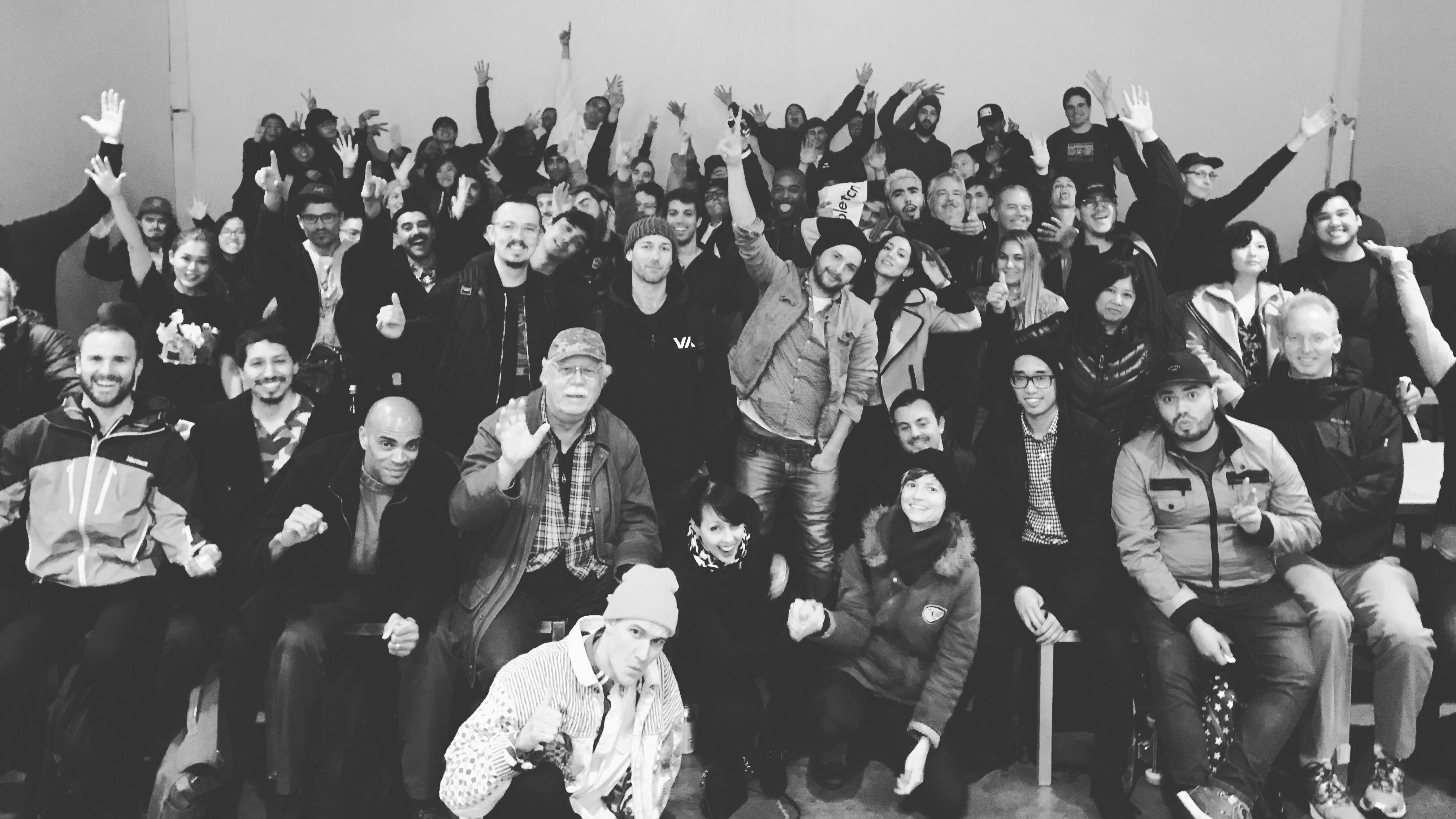 SF Ableton User Group