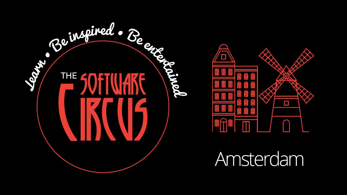 Software Circus - Amsterdam