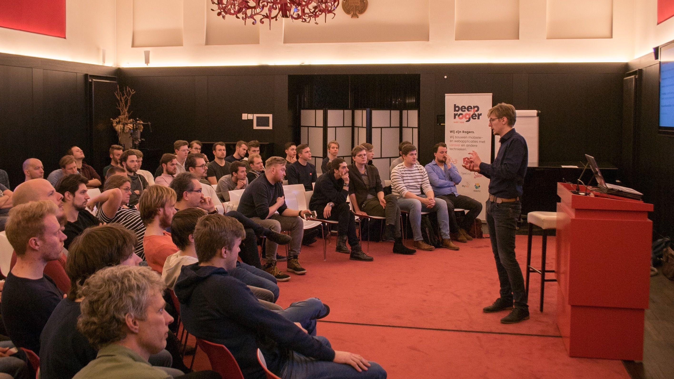 Laravel Meetup Groningen