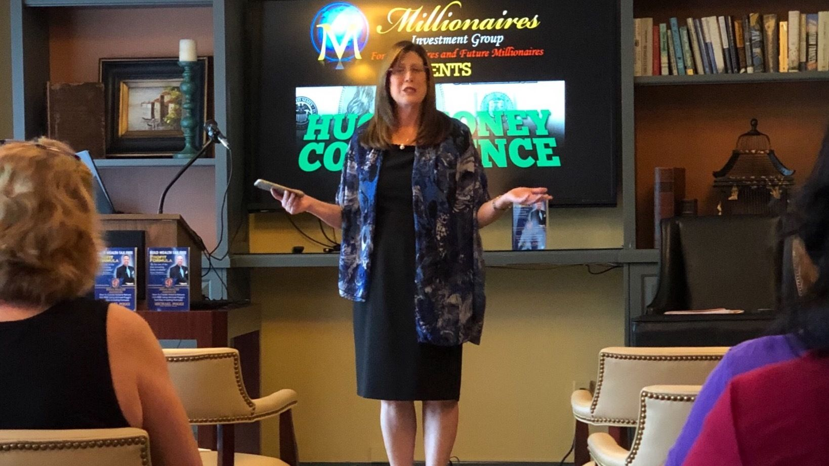 (MCIG) Wealth with Real Estate Investor's Group