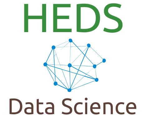 Houston Energy Data Science Meetup
