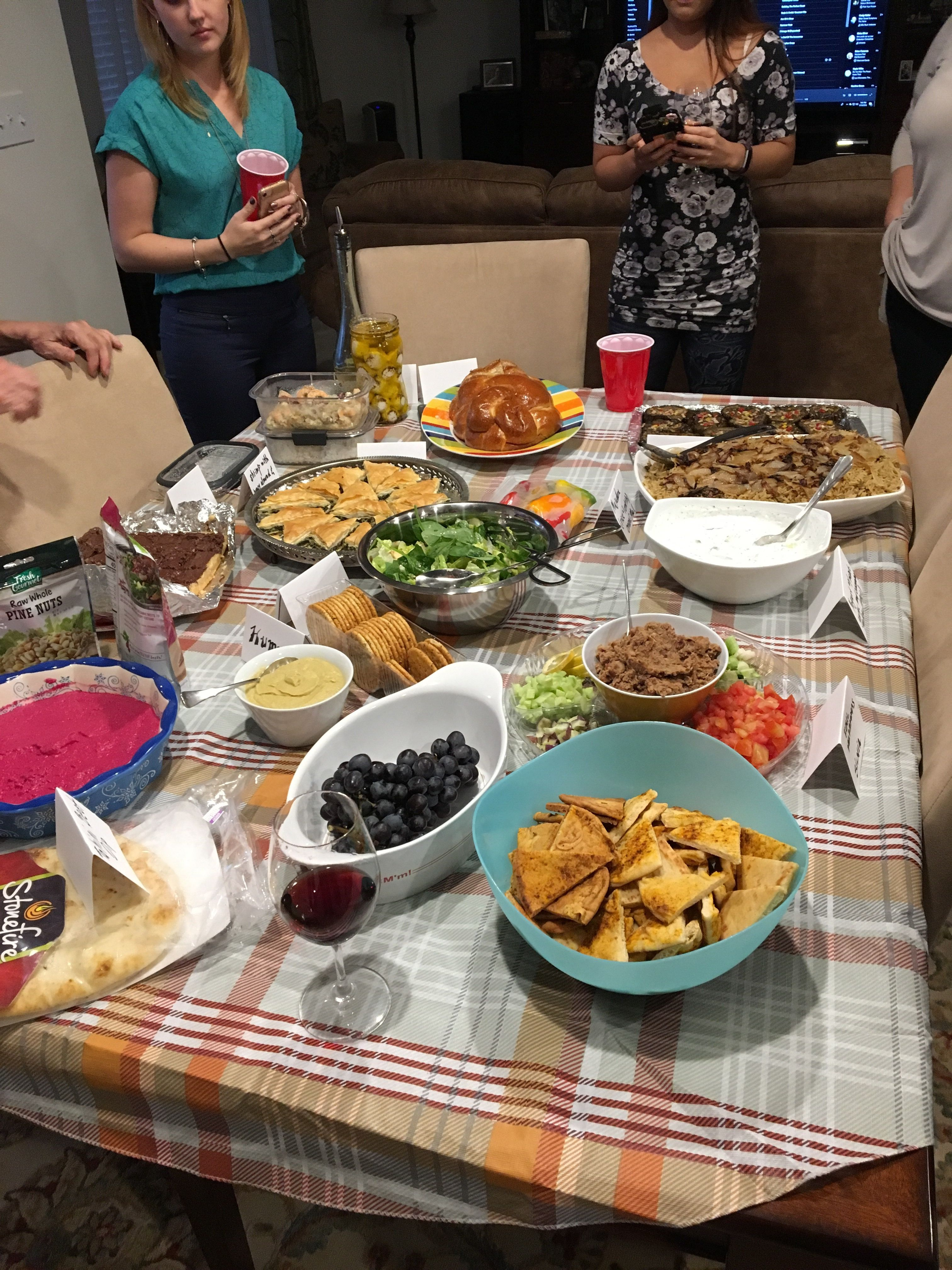 Home Cooks & Bakers Network - Columbus