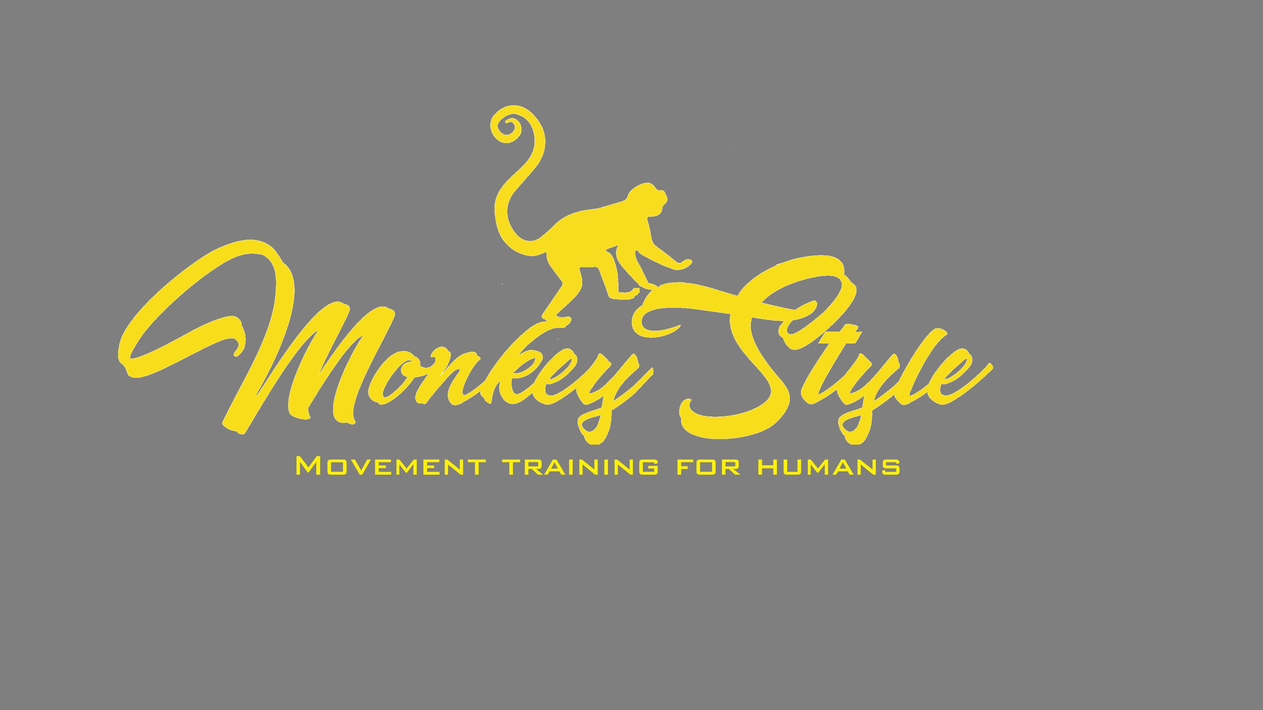 MonkeyStyle Movement Group