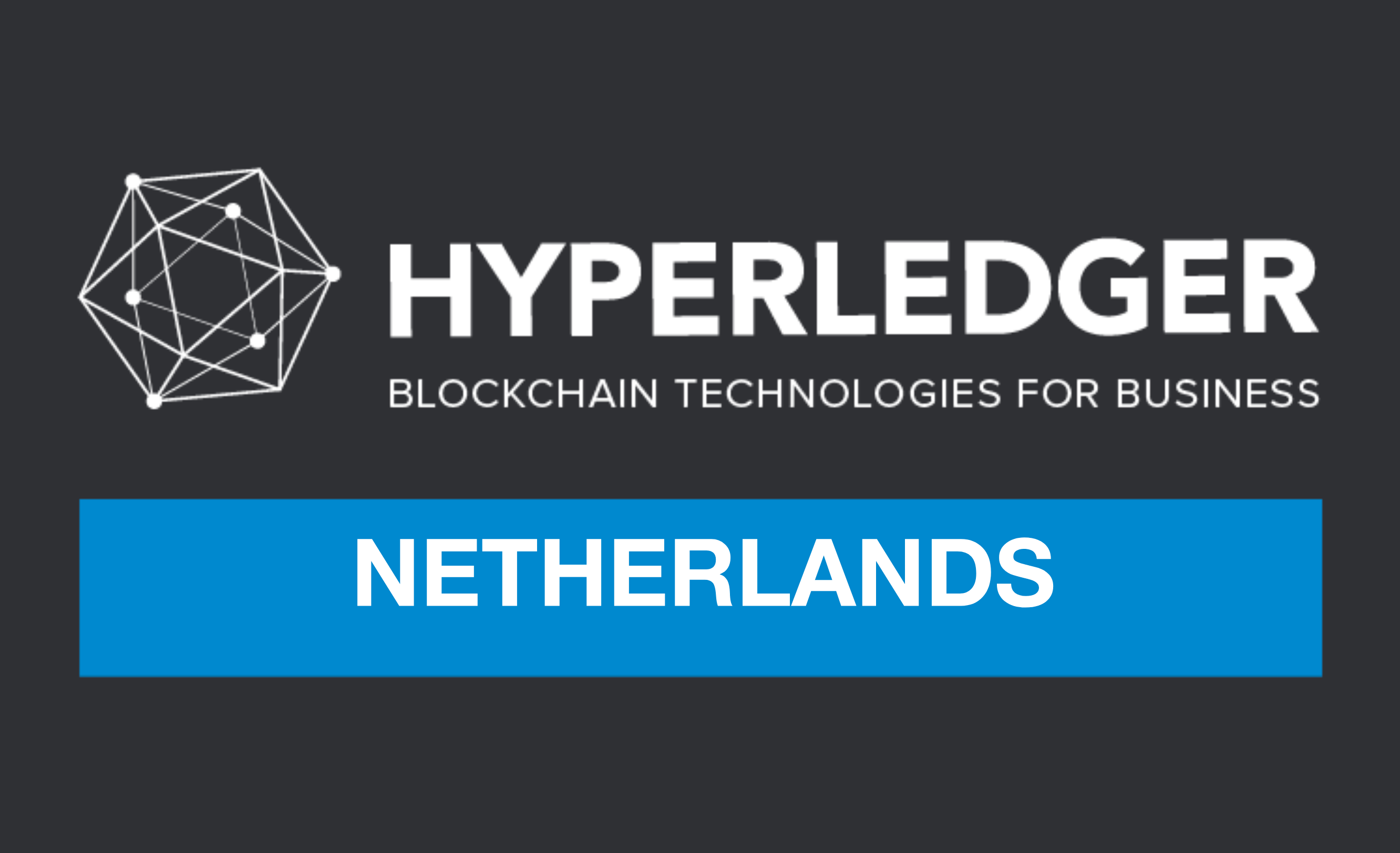 Hyperledger Netherlands