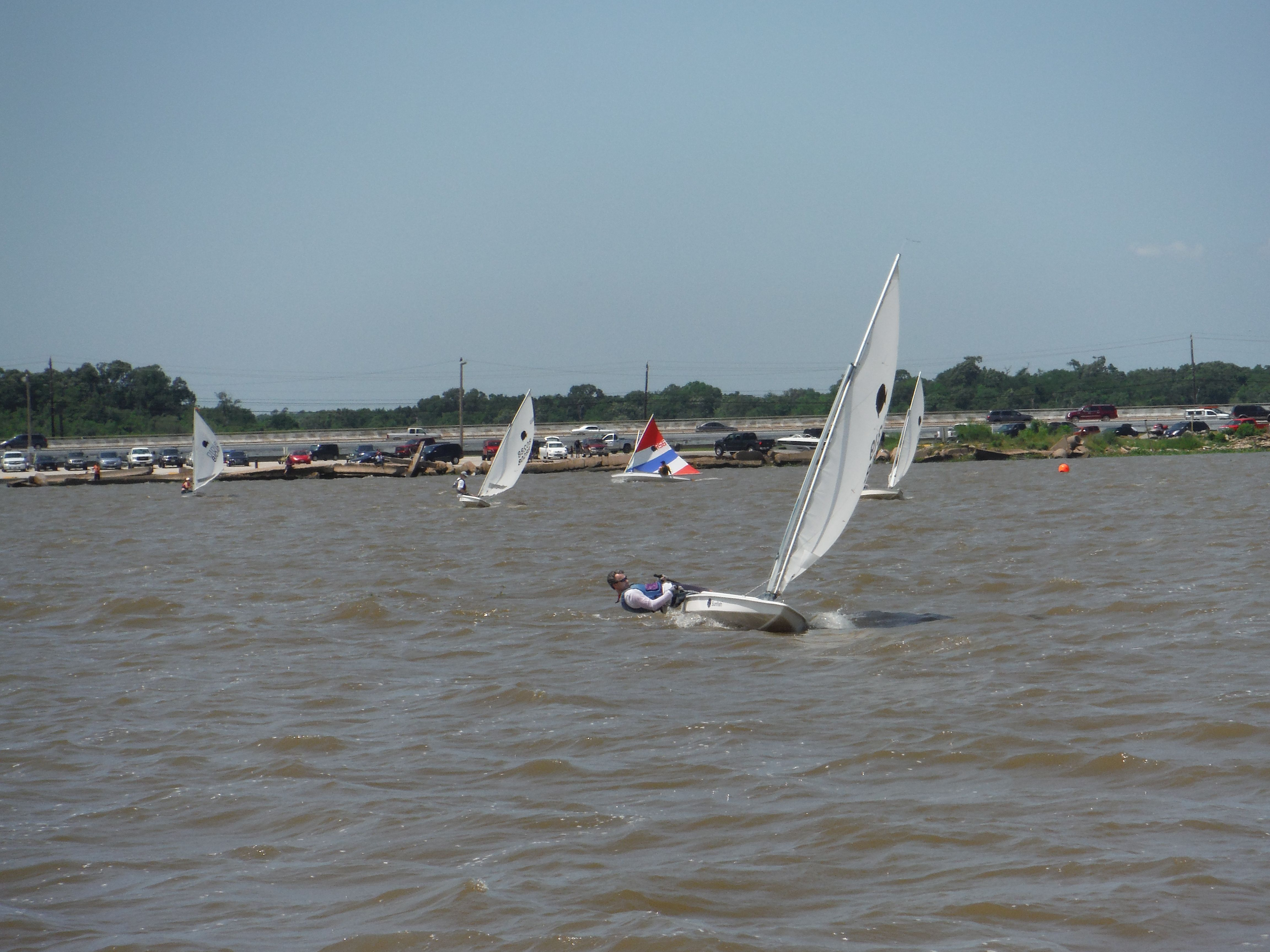 Clear Lake Sailing Club - Houston