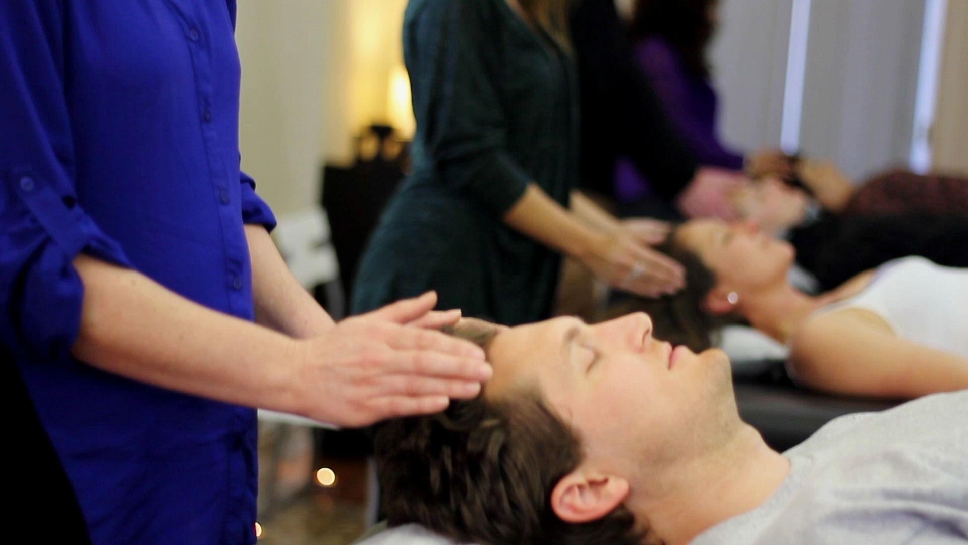 Reiki / Energy Healing Course Sydney
