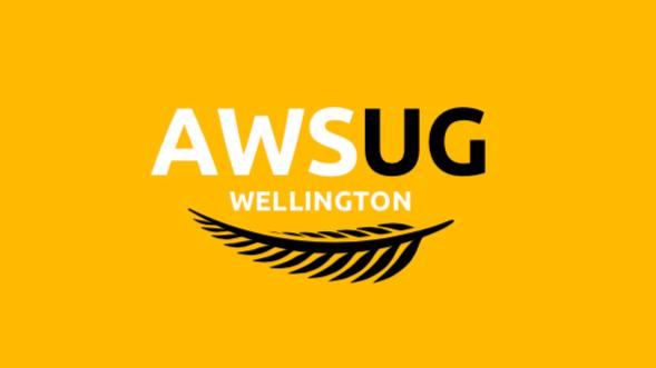 AWS User Group Aotearoa (NZ) - Wellington Chapter