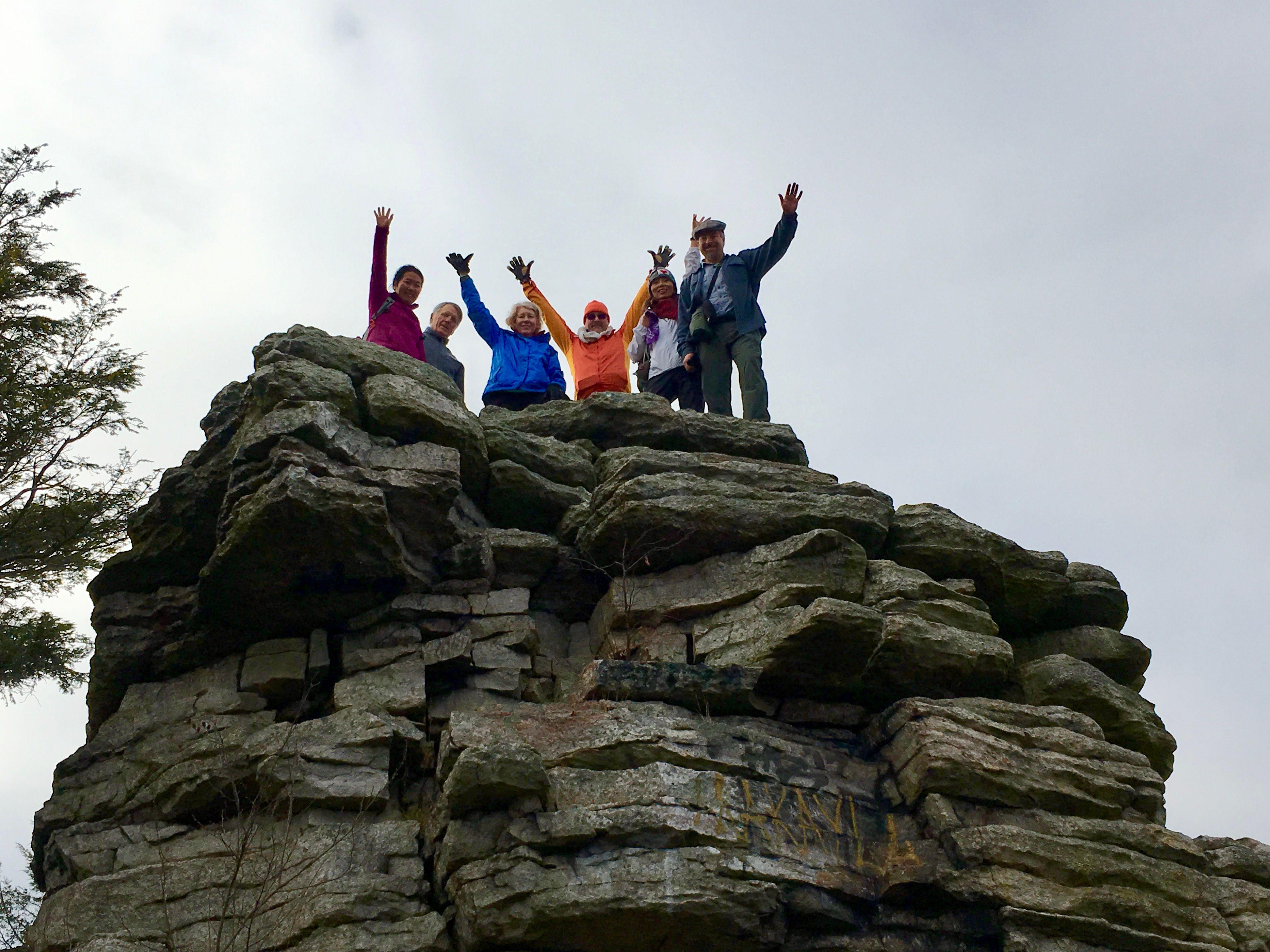 Allentown Hiking Club Meetup Group