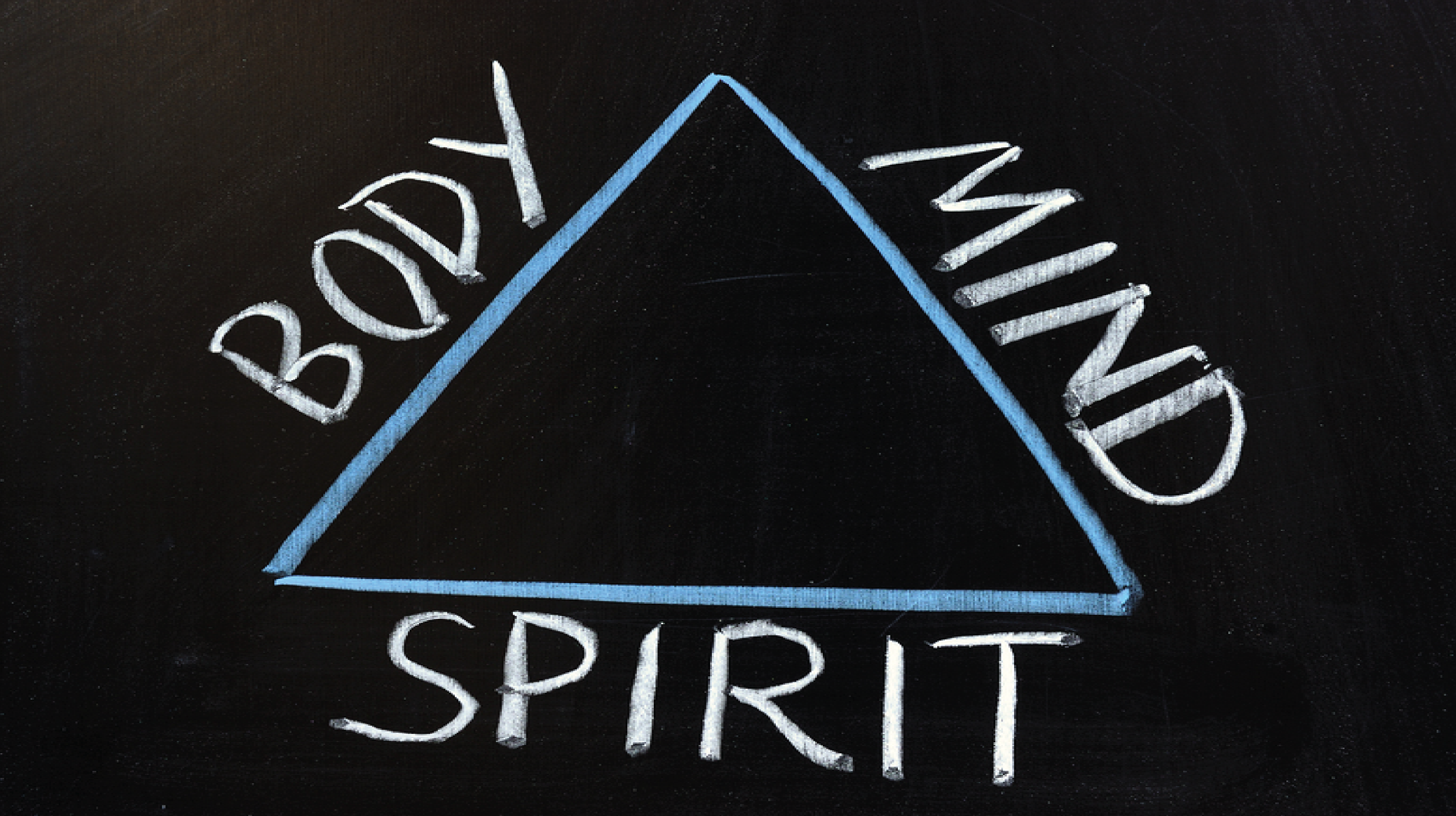 Dallas Body & Mind Renewal: Reiki, Yoga, & Healthy Living