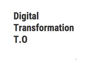 Digital Transformation Toronto