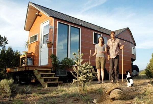 We are developing a tiny home village btwn Santa Cruz & SJ (Scotts