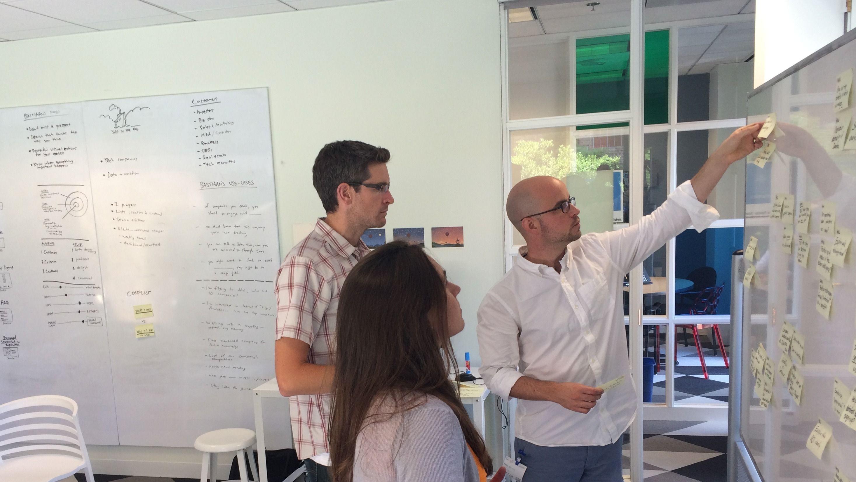 Design Sprint Training