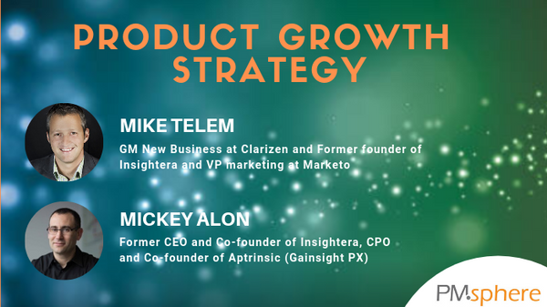 Creating the Ultimate Product Growth Strategy (Tel-Aviv) | Meetup