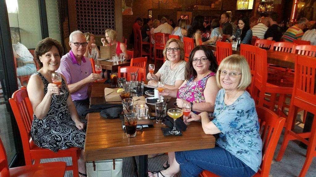 Northwest Phoenix & Scottsdale Social Events