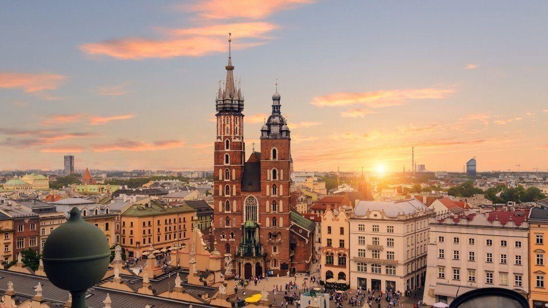 Kraków SAP Community Meetup