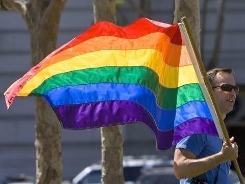 james levine gay