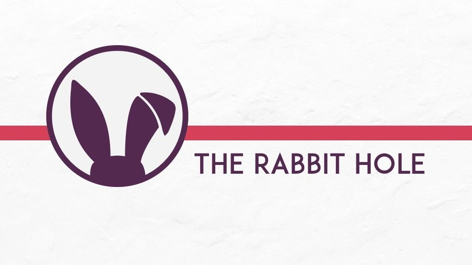 The Rabbit Hole Network