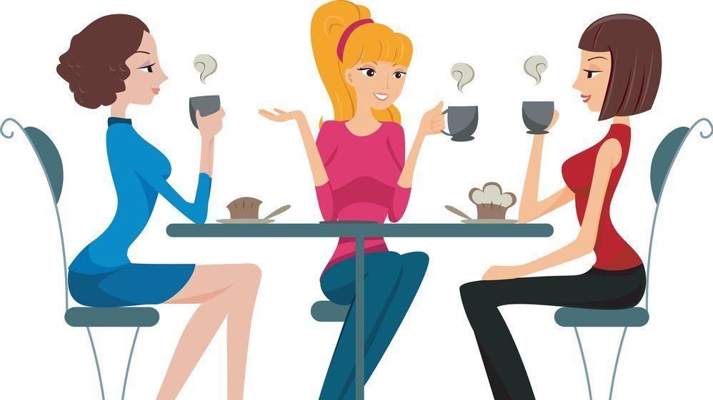 Livermore Women's Social Group