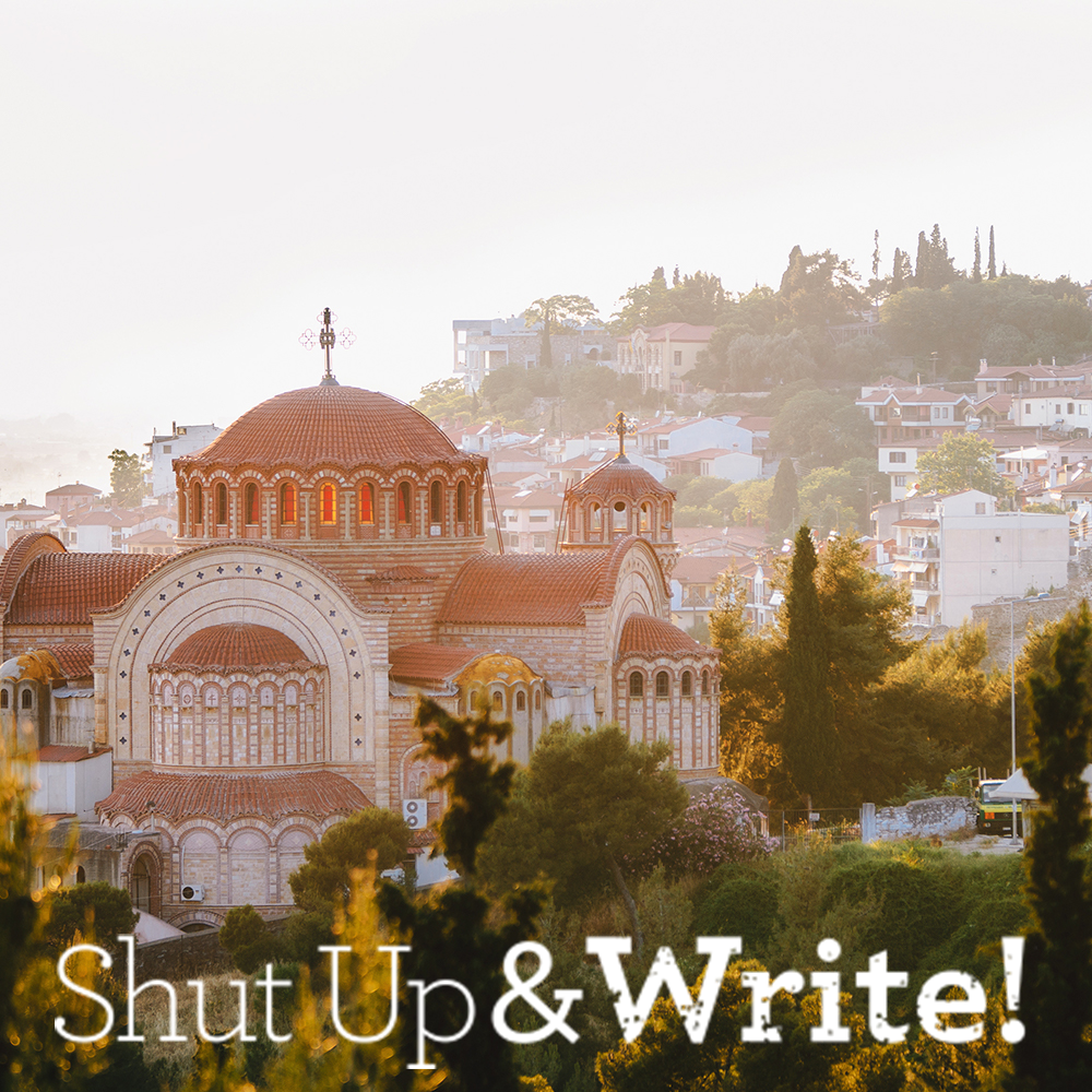 Shut Up & Write!™