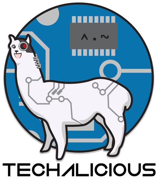Techalicious ~ Networking & Social