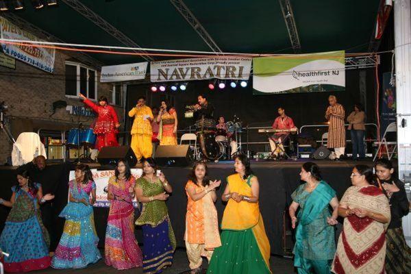 Free Garba / Navratri Festival in Jersey City - The NYC ...  Navratri