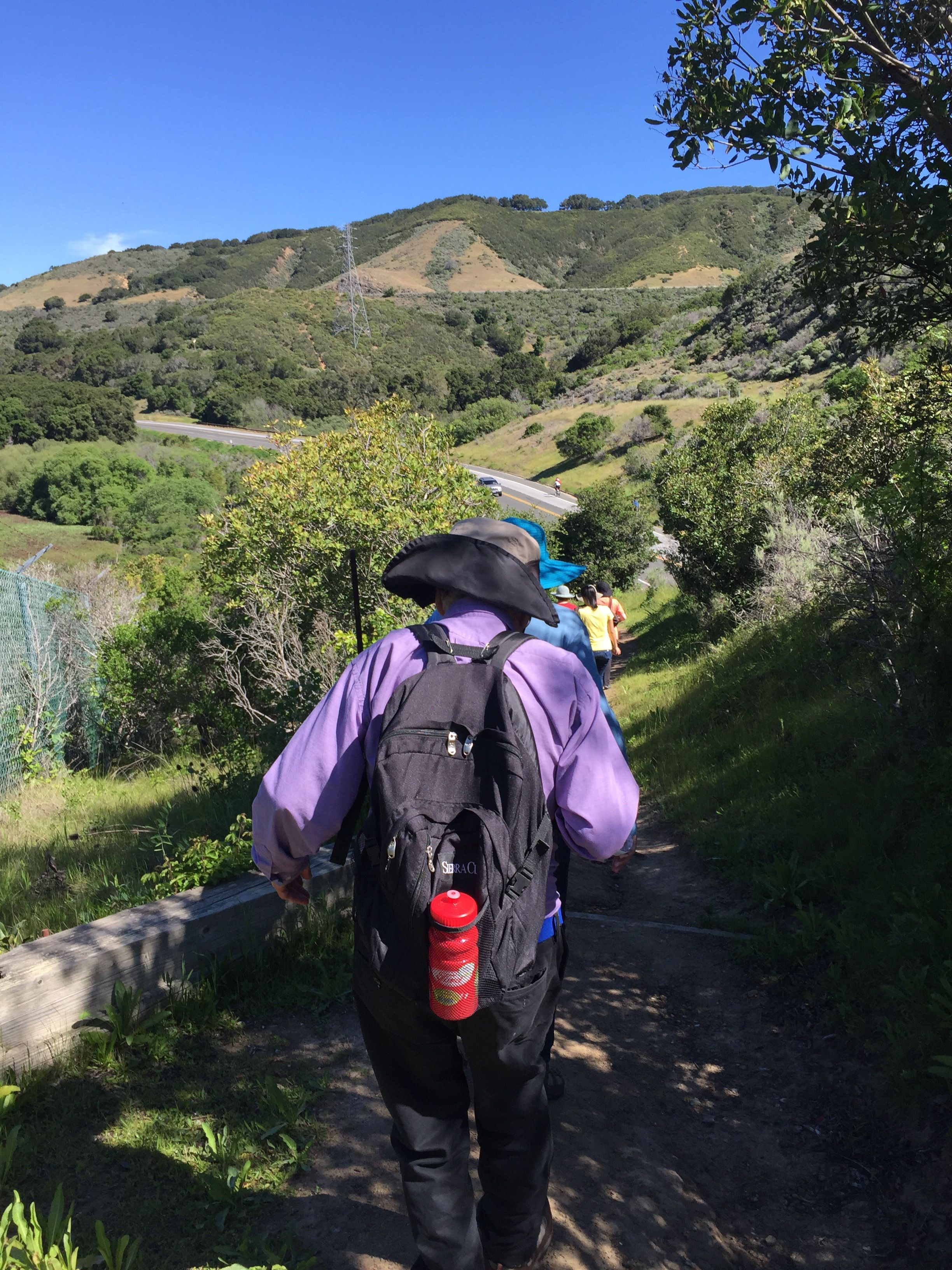 FREE San Mateo County Walk with a Doc