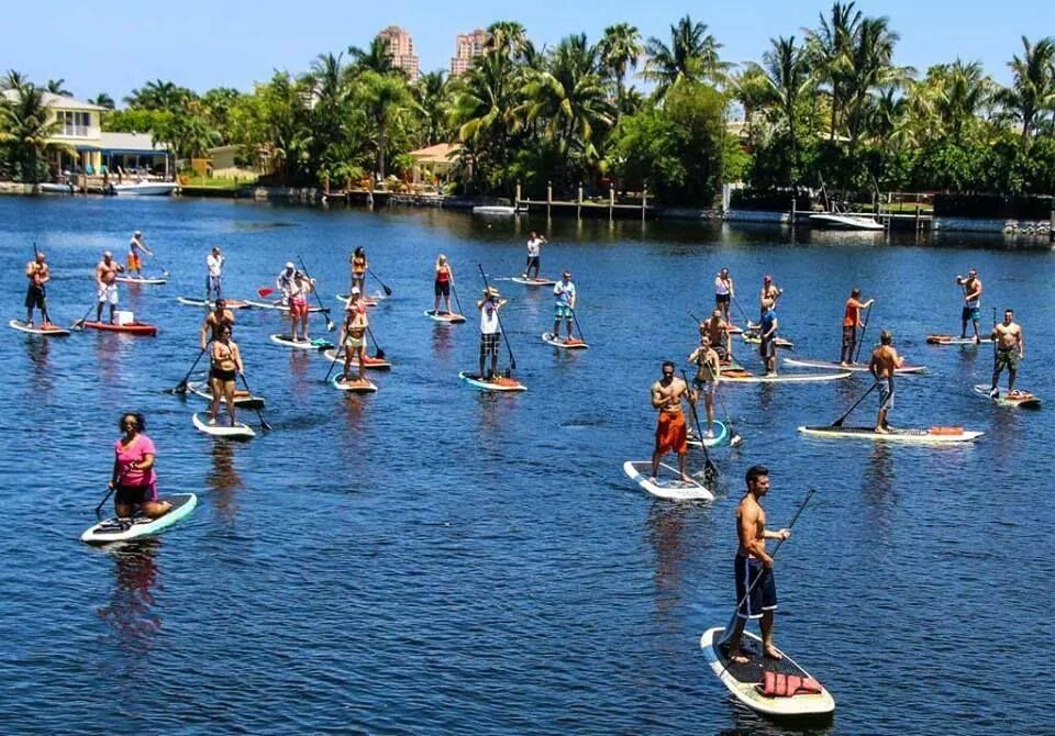 SUPSmart - We Do Paddleboard and Kayaks Everyday of the Year