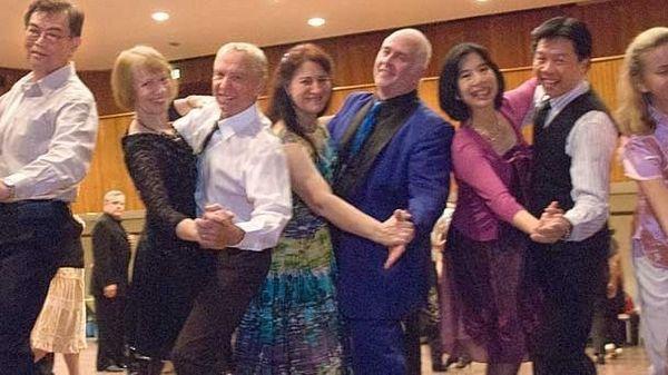 Lets Dance Update: Let's Dance Ballroom, Latin And Swing Dancing Meetup
