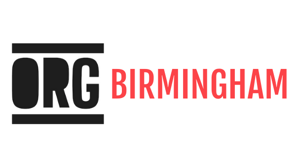 ORG Birmingham