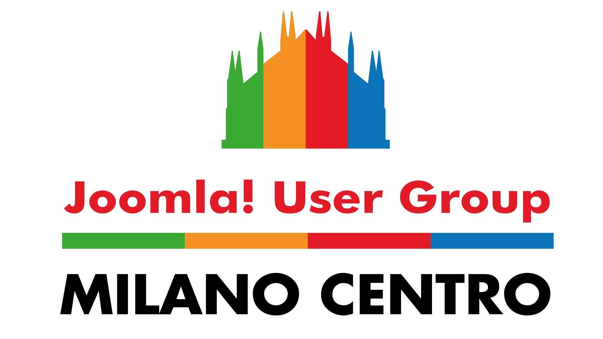 Joomla! User Group Milano Centro