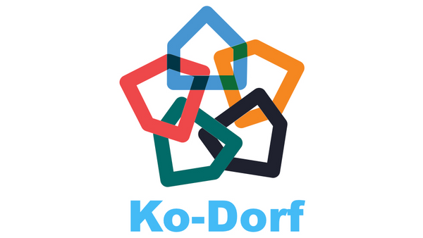 Das Kodorf Urbanes Leben Und Arbeiten Auf Dem Land