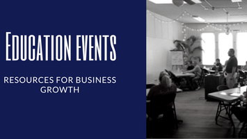 Entrepreneurs & Startups - Bradenton Networking & Education