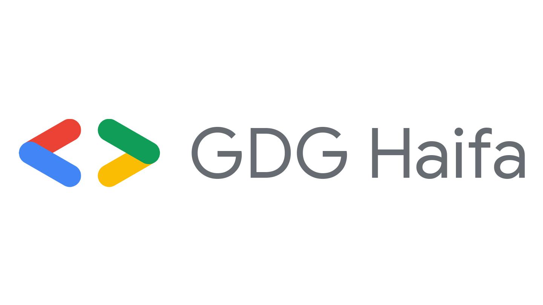 GDG Haifa